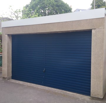Garage doors Wiltshire, servicing