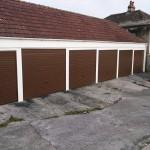 After - Acredale garage doors