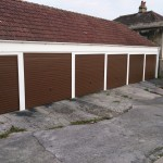 After - Acredale garage doors