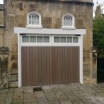Acredale door garage