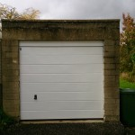 After - Acredale door offering safety and security